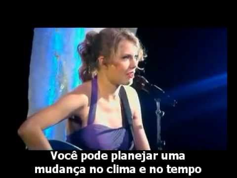 Last Kiss - Taylor Swift*legendado