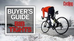 Buyer's guide to bib tights | Cycling Weekly