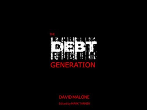 Readings From the Debt Generation 1