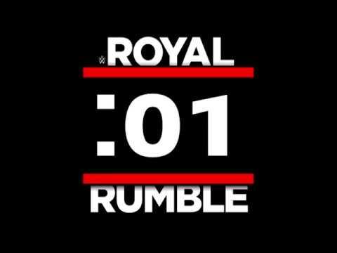 Royal Rumble - Countdown Buzzer Sound Effect