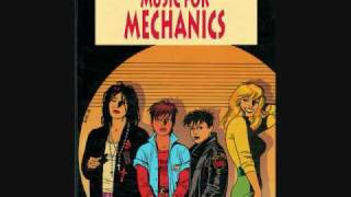 Love & Rockets Hernandez Bros review