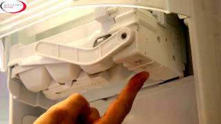 [LG Refrigerator]  How to test the ice maker