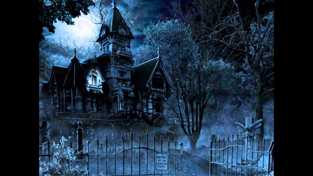 Wallpaper Hip Hop Girl Scary Hip Hop Beat Haunted Mansion Instrumental Youtube