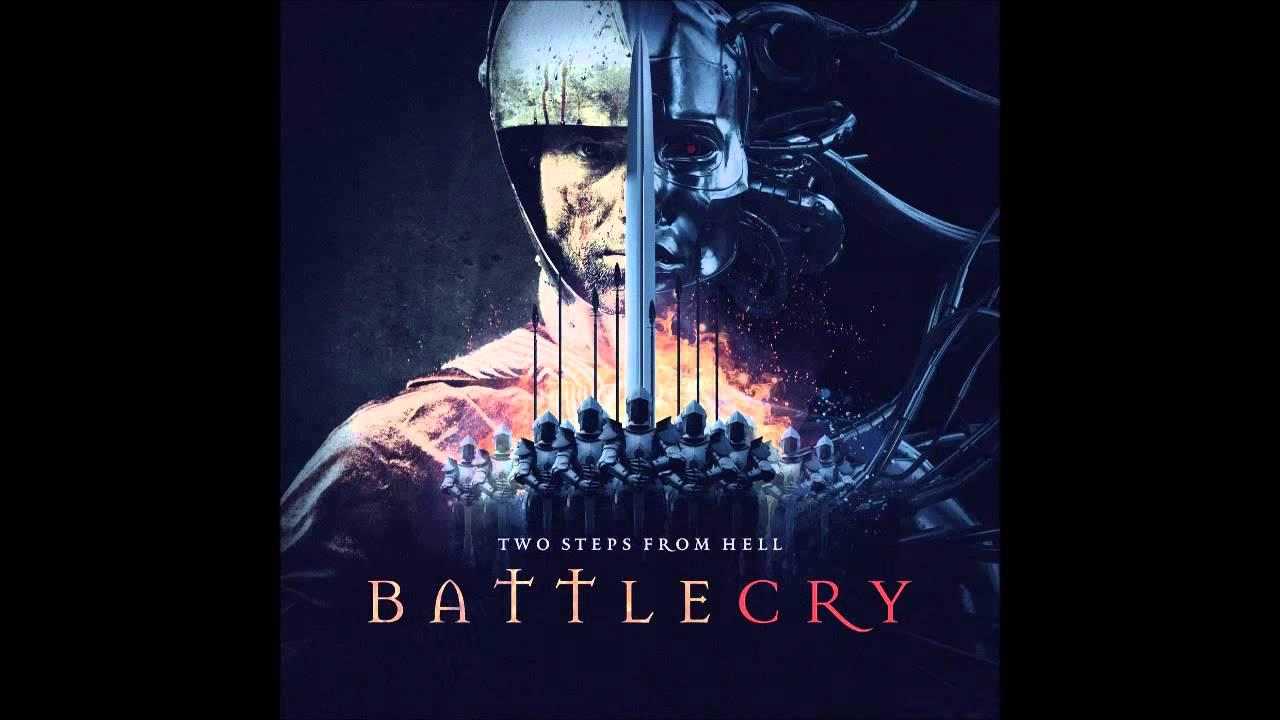 Battle cry скачать mp3