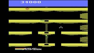 Atari 2600 Games That Don