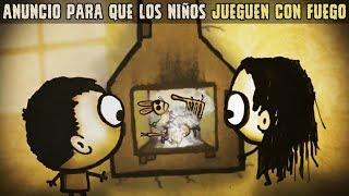 VIDEO PROMOCIONAL PARA QUE LOS NIÑOS JUEGUEN CON FUEGO.   Little Inferno #2