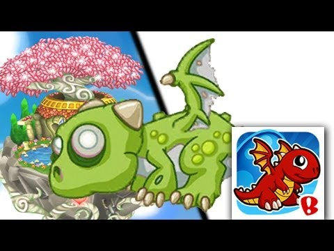 How to breed Zombie Dragon 100% Real! DragonVale!