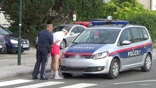 Polizei Verhaftet mich   (Prank)