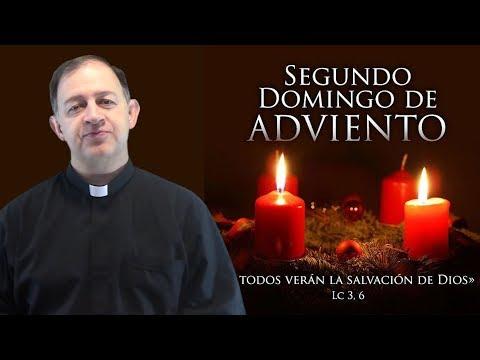 II Domingo de Adviento - Ciclo C - Preparemos el camino al Señor