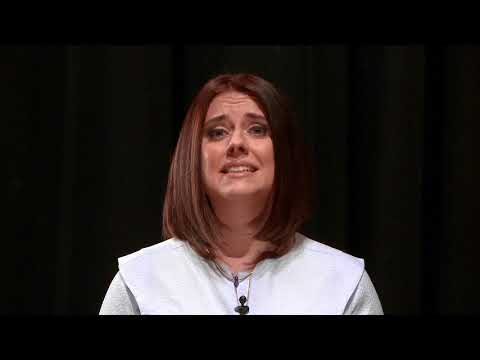 Alcoholism – The deadly truth about its stigma | Sarah Drage | TEDxFolkestone