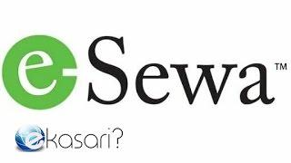 eSewa CompleteTutorial For Mobile in Nepali