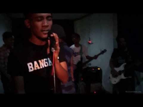 Obot King Feat SOG - Sumpah Pendekar  (LIVE @ ASP Line Studio)