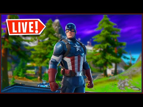 🔥Fortnite live! Clan Tryouts 1v1 build battles - EU - Zone wars from YouTube · Duration:  2 hours 37 minutes 27 seconds