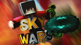 Next level bow spam - Minecraft skywars