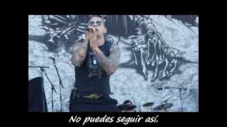 Download Lagu Avenged Sevenfold - Shattered By Broken Dreams - Subtitulada al español mp3