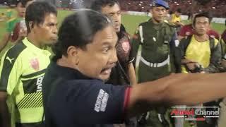 Download Video Rusuh di Laga PSM Makasar vs Bali United MP3 3GP MP4