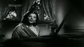 yaad rakhna chand taron..Lata_Mukesh_Meena Kapoor_Anil Biswas..a tribute