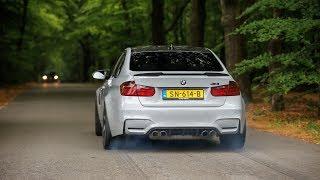 Supercars Accelerating - 600HP Pure Turbos BMW M4, 1000HP GT-R, Huracan Performante, Mosselman M4