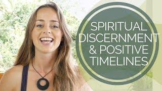EVERYONE IS YOUR SPIRITUAL TEACHER | END OF GURUDOM, EMPOWERMENT & CHOOSING A POSITIVE REALITY