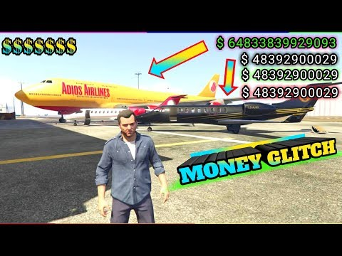 Gta 5 Unlimited money cheat ( Glitch ) Make More than $ 100 Million dollars in minutes