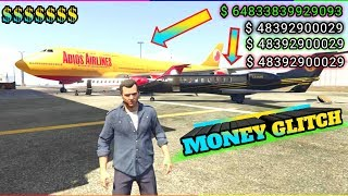 Gta 5 Unlimited money cheat ($ Glitch $) Make More than $ 100 Million dollars in minutes