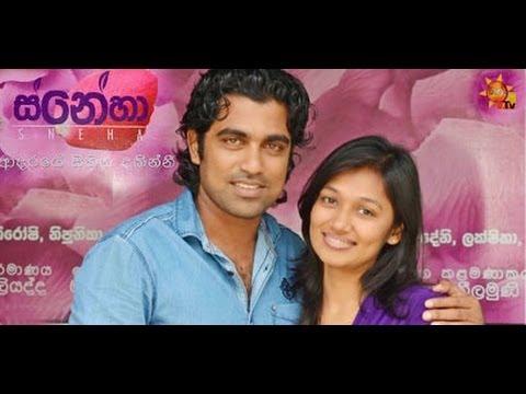 Sri lanka teledrama