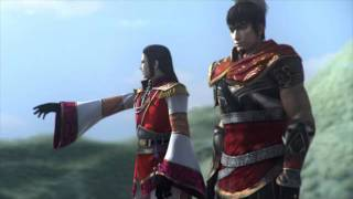 DYNASTY WARRIORS NEXT FINAL TRAILER