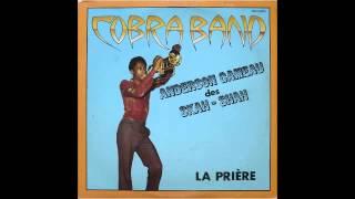 Cobra Band - Merci Bon Dieu (1981)