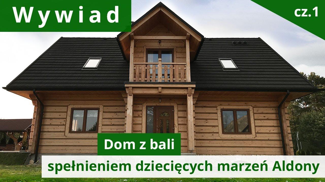Download Dom z bali spełnieniem dziecięcych marzeń Aldony cz.1
