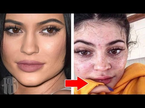 10 SECRETS Celebs Don't Want You To Know