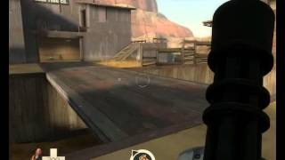 TrashGaming - Team Fortress 2 - Пони-нубы в TF