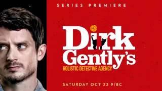 Dirk Gently BBC America Trailer #3