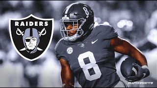 Is Josh Jacobs the Top Rookie Fantasy RB with the Raiders? | 2019 Fantasy Football