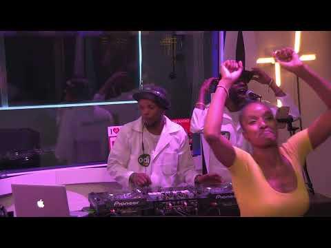 Download Pt 02_  EP 32_ Dj Navel & MC Fullstop LIVE JUGGLING ON NRG RADIO