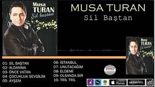 Musa Turan  - Olsanda Bir Olmasanda