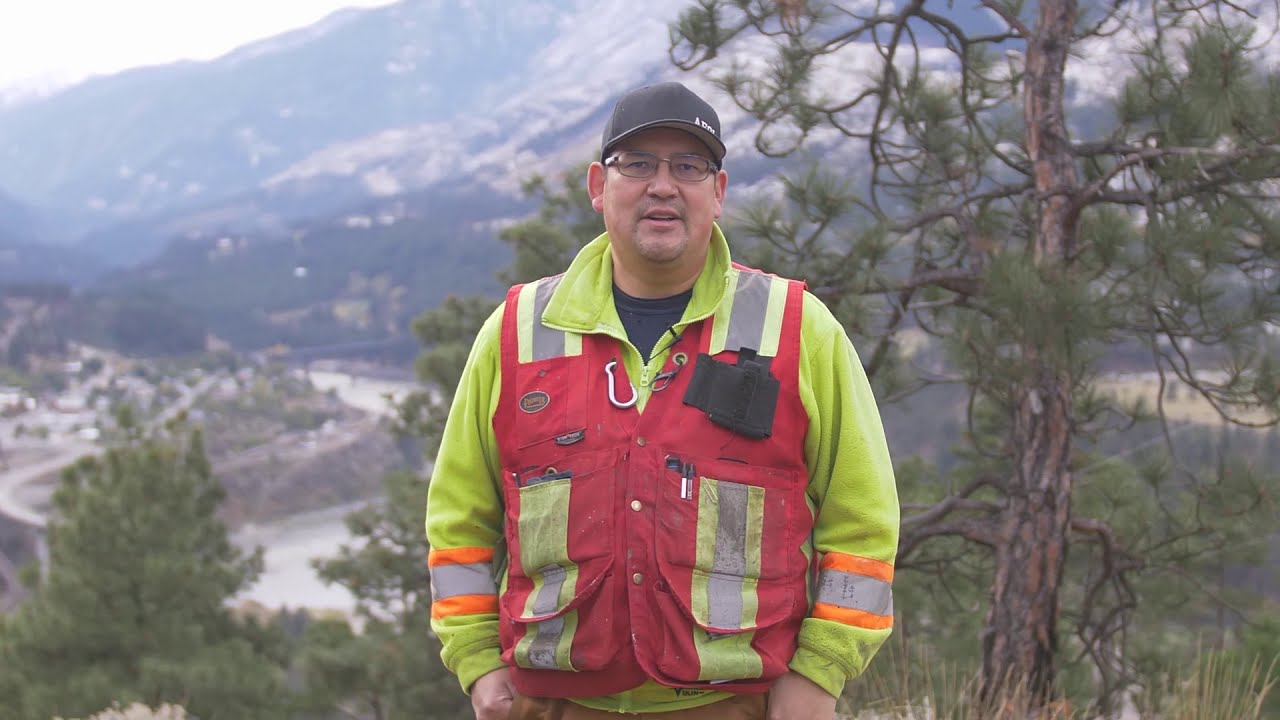 Meet Water Operator Warren Brown!