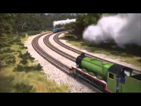 thomas and the trucks cgi with original audio