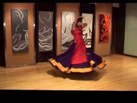 O Ri Chiraiya - Danced by Sejal Surendra Sood.mov