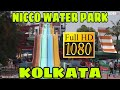 Nicco Park Kolkata || Amusement & Water Park || 100% Covered