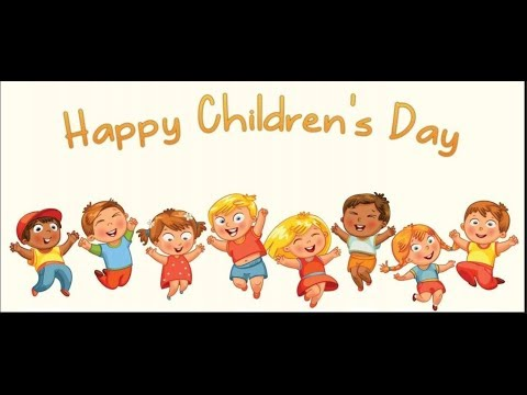 happy childrens whatsapp status - 480×360