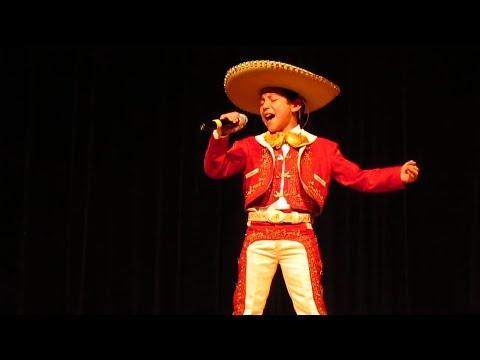 Eddy Valenzuela - Concierto (Chihuahua)