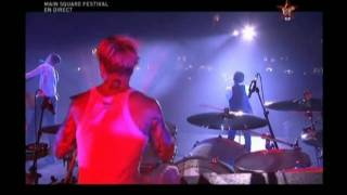 PLACEBO - The Never Ending Why - Live @ Main Square Festival 2009
