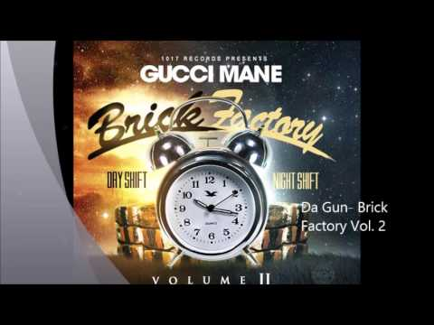 Gucci Mane Top 30 Songs 2016