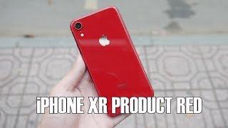 """Trên tay iPhone XR tại Việt Nam, Màn hình 6.1"""" HD+ sẽ như thế nào? - Nghenhinvietnam.vn"""