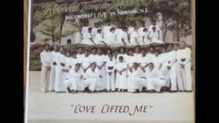 """Prayer Will Fix It"" Bishop Jeff Banks & Revival temple Mass Choir"