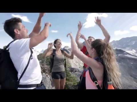 Experience Glacier National Park
