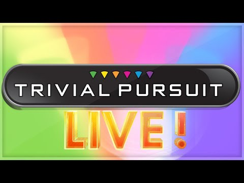 SECRET POWERS! - Trivial Pursuit