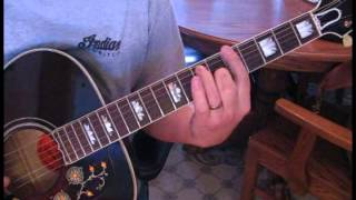 Roller Derby Queen - Jim Croce Lesson