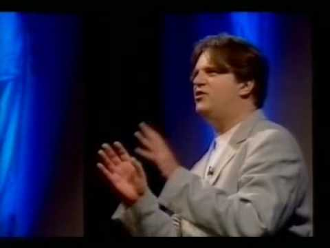 South Bank   Paul Merton Prt 1 of 6