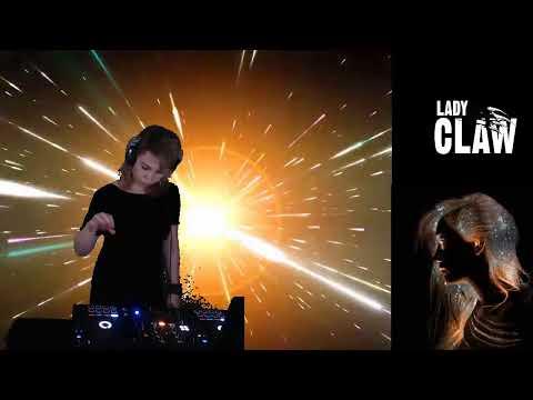 Lady Claw – Powtórka  seta z We Love Trance dla słuchaczy YouTube - 19.05.19